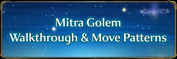 Mitra Golem