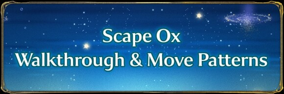 walkthrough for Scape Ox