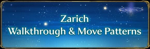 Zarich