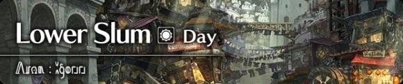 Lower Slum (Day)