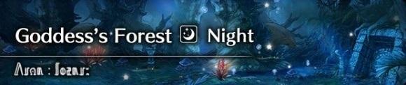 Goddess_s Forest (Night)