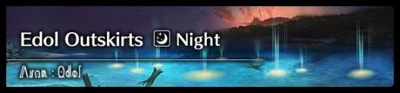 Edol Outskirts (Night)