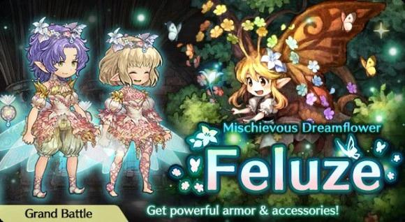 Feluze Walkthrough Info