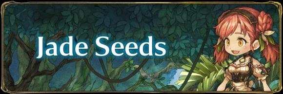Jade Seeds