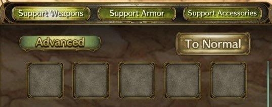Advanced Support Slots1