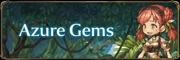 Azure Gems