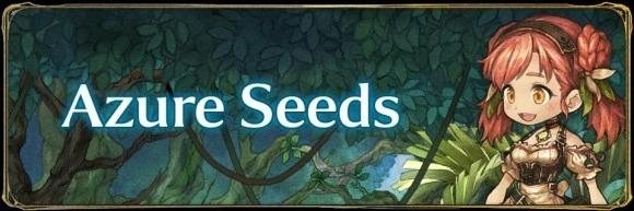 Azure Seeds