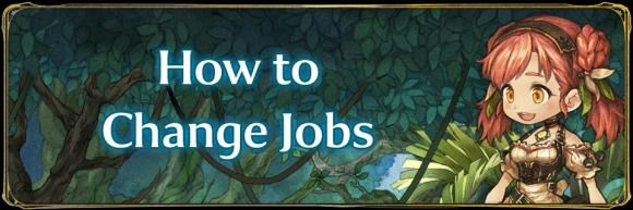 How to Change Jobs
