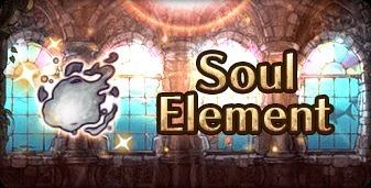 Obtain Soul Elements and Limit Break +Equipment