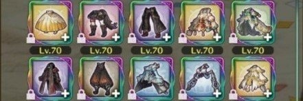 Armor.Accessory Buffs and Debuffs