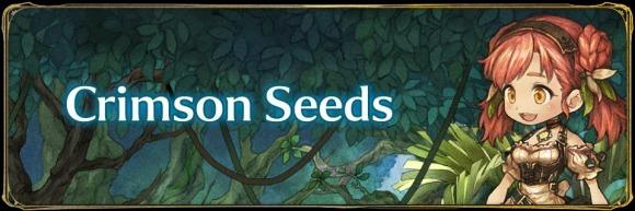 Crimson Seeds