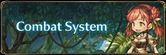 Combat System