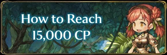 CP15000