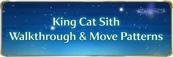 King Cat Sith